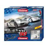 Carrera 30168 Time Race, Carrera 50 Year Anniversary Set, Digital 1/32 Wireless